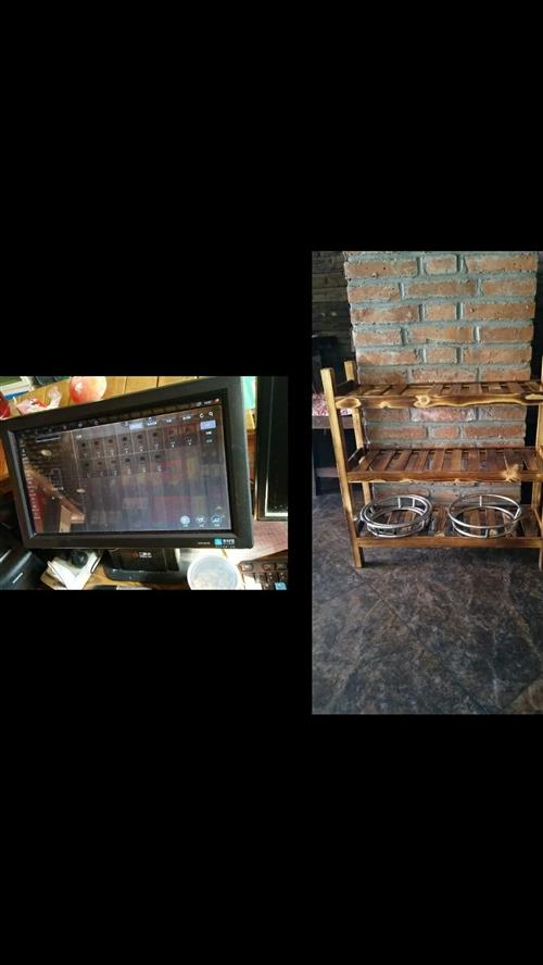 低价出卖饭店用立式空调1个(800一个),大容量冰柜一个(1200),消毒柜(200),对讲机六个,...