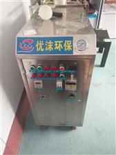 今年七月份购买的蒸汽洗车机一台,还在保修期呢,因个人原因低价出售