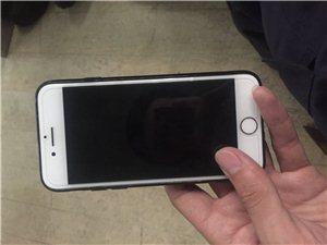 个人用苹果6手机一部,内存64G,刚换的新电池。