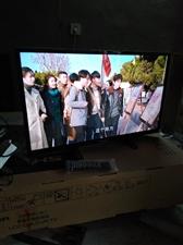 先锋32寸液晶电视机八成新,性能好,摇控,底座齐全。支持高清!有意者请联系我!
