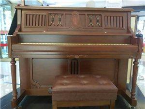 超级划算二手琴,同城免费送货,带一次调率18093776786
