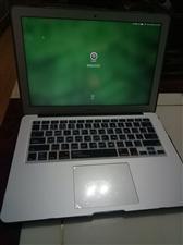 本人半年前在龙8国际娱乐城苏宁店买了一台苹果17款128G   笔记本  有发票  三包期  儿子不喜欢了 ...