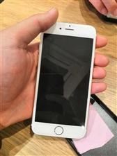 完美九成新国航苹果6s.128g 换手机了。1500出