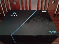 HTC VIVE VR游戏设备转让,9成9成新,送支架,指导安装,因为工作的原因,玩了几天就没玩了,...