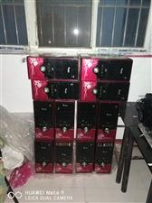 宾馆退役电脑正常使用,12年的高配!AMD X4 640 22寸AOC显示器,1G七彩虹显卡,4G...