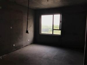 山水华庭95平,10楼带电梯,55万,送11平小房