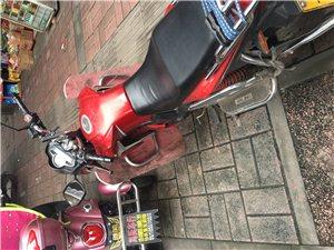嘉陵摩托车才两年比较新,没有问题,想换个踏板摩托所以才卖,车在威尼斯人赌场网址随时看车手续齐全可议价新车买的时候...