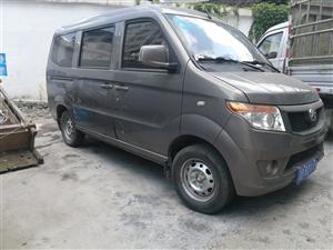面包车出售   车龄四年 无事故  价格  11800元  黔江城区