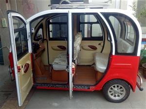 转让电动车,2017年购买,价格4800适合老年人接送孩子。