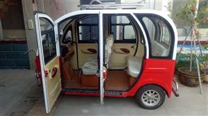 转让电动车,2017年购买,价格5500适合老年人接送孩子。