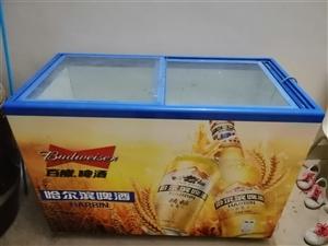 9.9成新冰箱出售