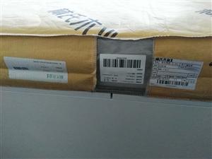 林氏木业买的,放榻榻米有点厚,放不下,转卖,送货上门,,1.5米*2米的,厚度15mm,原价1718...