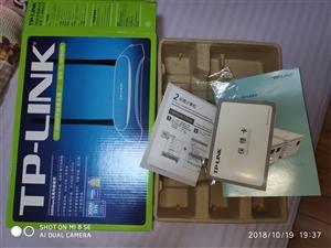 TP-LINK无线路由器 普联路由器 Wifi无线路由器 TP-LINK无线路由器 普联路由器 Wi...