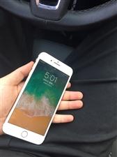 自用苹果7p 换了新手机了闲置不用了