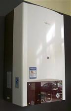 现有一台九成新燃气壁挂炉,总共使用了5个月时间。因我小区今年将要装大暖,所以欲出售,价格好商量。手机...