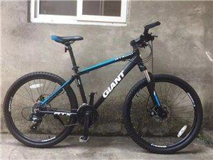全新山地自行车,价格美丽,质量杠杠的,有意者可以看车