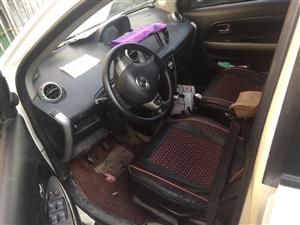 长城炫丽2010款里程6.5万公里,车审保险19年4月份,高配,倒车影像,车况良好