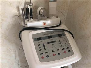 进口仪器,专业皮肤管理,低价处理