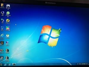 I3台式品牌电脑便宜出,懂的来 联想台式电脑,只出主机,cpu.  英特尔i3.3240主板,联想h...