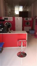 干洗店转让9.5成新机器