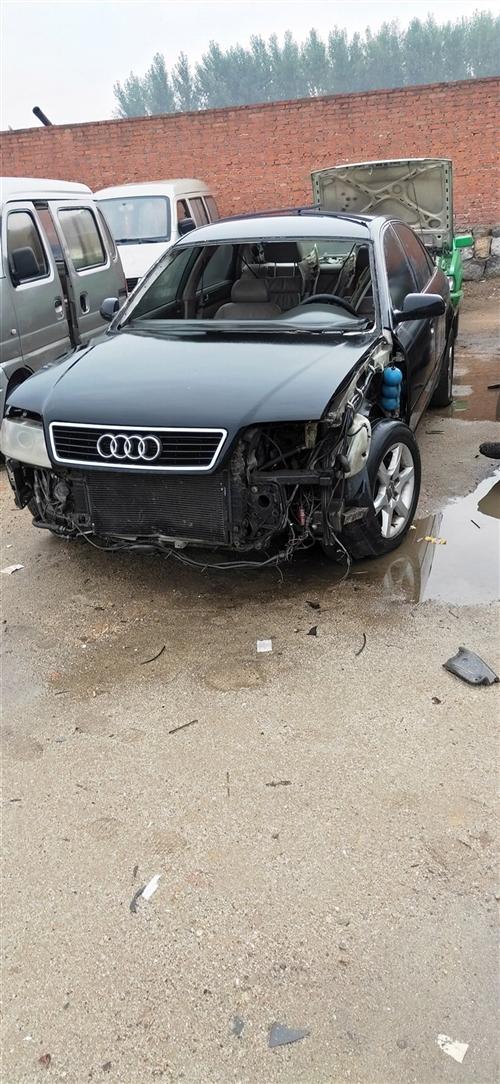 收購報廢車15933350588