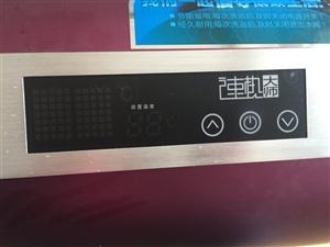 汤姆森速热式电热水器,功率5Kw,加热一桶水只需八至十分钟,最高可达80摄氏度,可以边洗澡,边加热。...