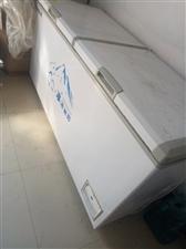 冷藏、冷柜出售,95成新