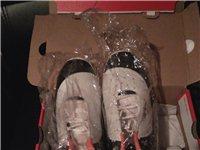 旅游给儿子买的新鞋没相中低价出售30,买时120