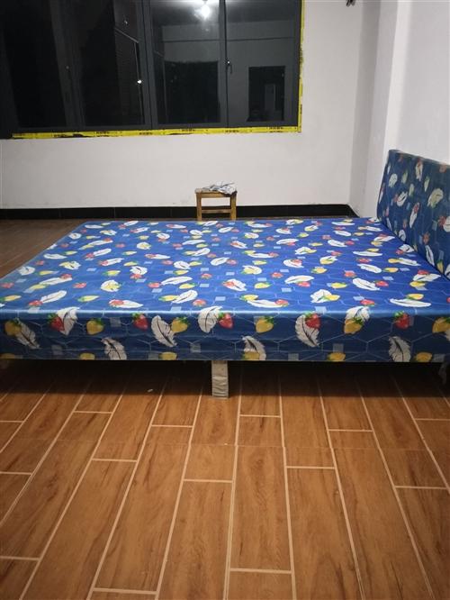 由于拆遷,多出一批多余空床,原價300多,現50一張甩賣,電話  13362113965