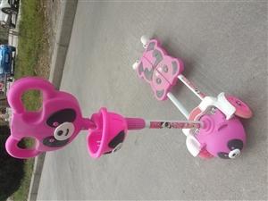 剪刀式儿童滑板车,50元,14寸儿童自行车,100元,全部九成新,都是在实体店购买,质量很好,孩子基...