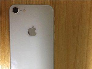 出售一台iPhone8 256G 银色9成新 外表无磨损屏幕无刮痕 诚心要的加微信fxxk95175...