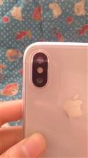 苹果x原价买的6530现在想换手机所以要出售可以货到付款