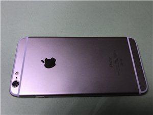 低价出售手机 【品牌】:苹果 【型号】:iPhone6plus 【颜色】:金色 【内存】:...