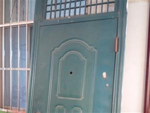二手旧门有十副,需要的联系,便宜出售。