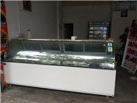 全新 原價5800 周黑鴨絕味煌上煌商超熟食柜 長250厘米 寬80厘米
