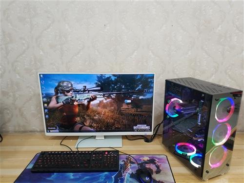 i7電腦主機臺式機電腦GTX1060顯卡