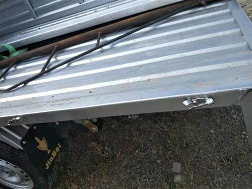 金杯T32雙排貨車18款1.5排量小傷原價42685現32685新車未上戶18623352885