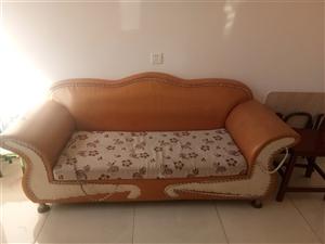 二手沙发要的代价