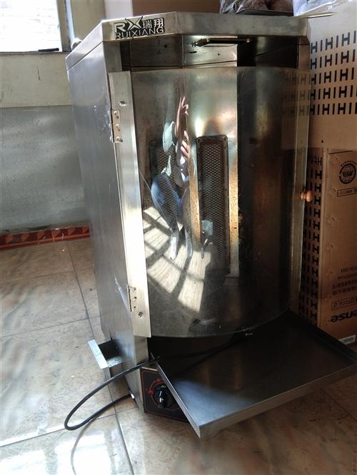 出售烤肉拌饭的机器,买回来就用了三个多月,400元不讲价