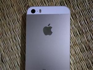 出售iPhone5S一台,8成新,价格600元