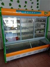 低价出售点菜柜,桌椅,消毒柜,有意者电联13695418028地址龙桑寺