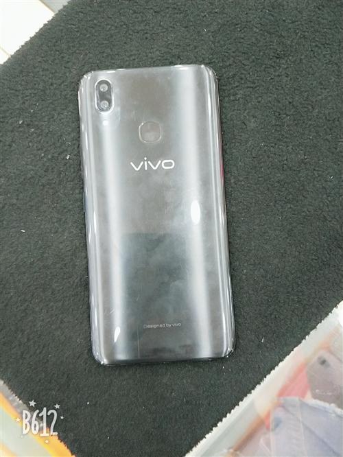 出售VIVO X21,6+64G,全原机,有意者咨询