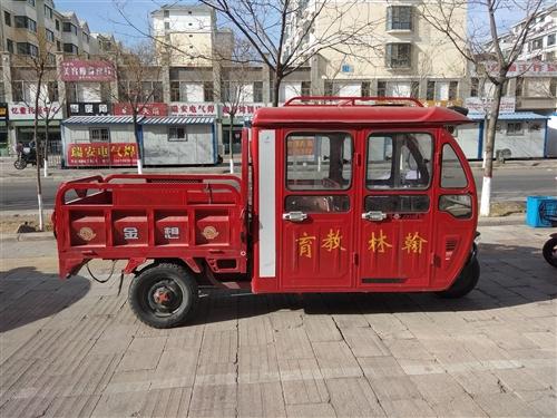 三轮车出售,3500-4000。