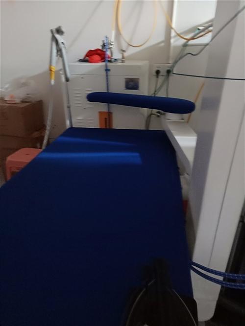 干洗店全部設備