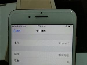 苹果8p 256大内存,无任何划痕,充电次数两位数,全套配件,几乎全新,用不到了,诚心要的联系,手机...