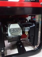 汽油发电机低价出售,成新:全新;  品牌:雅马哈;额定功率:3000瓦 价格面议 联系电话132...