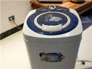 ?#22270;?#22788;理小冰箱和脱水机!九成新! 价格便宜