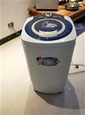低价处理小冰箱和脱水机!九成新! 价格便宜