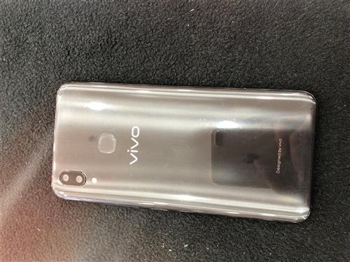VIVO  X21  6+128,全原,自用机,有意咨询