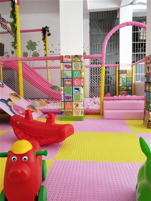 门面及儿童乐园设施转让,2018.6月开始营业的,价格面议!想要的可以联系本人,电话:1351716...